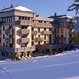 Hotel: Le Mélézin Courchevel