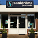 Showroom: Sanidrome Jans Beeke Handel