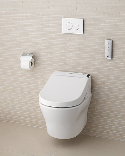 WASHLET™ GL against a white background
